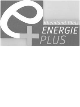 Energie-Plus-Siegel 2004